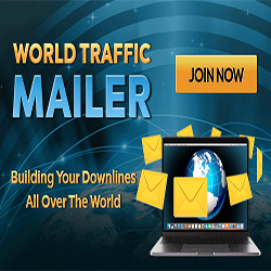 World Traffic Mailer featured image